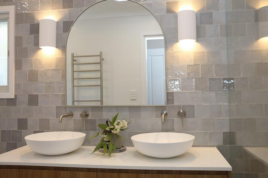 North Balgowlah bathroom renovation.jp