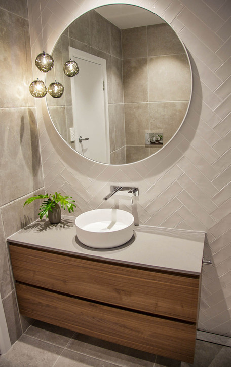 Seaforth family Bathrooms