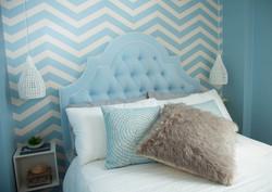 Blue Bedroom 2 Y