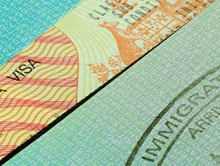 Abolishment of subclass 457 visa