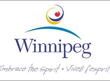Population, Housing and Economic Forecasts Winnipeg