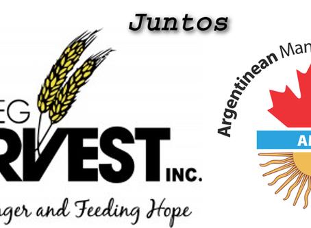 AMA Colaborando con la Comunidad en Manitoba