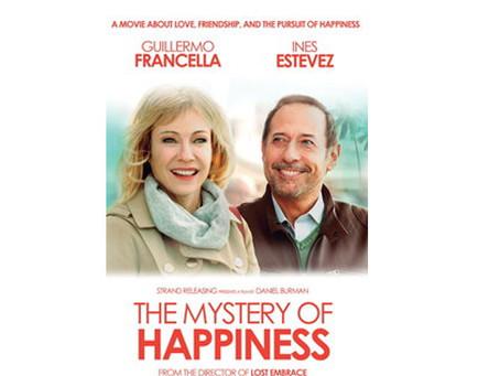 El Misterio de la Felicidad
