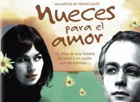 """AMA Film Festival – """"Nueces para el Amor"""""""