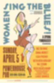 WOMEN SING THE BLUES poster FINAL- V. 2-