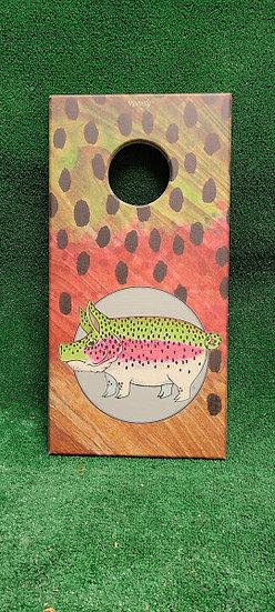 Pig Rainbow Trout