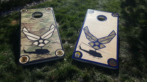 Air Force Boards