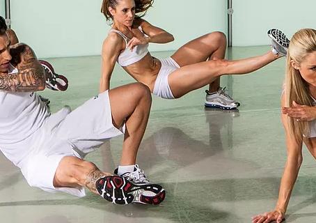Bodyweight: l'allenamento perfetto per trasformare il tuo fisico.