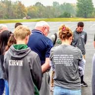 Student Led Prayer Groups