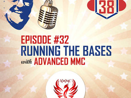 Dr. Delzell Appears on Podcast - Running the Bases with Small Businesses