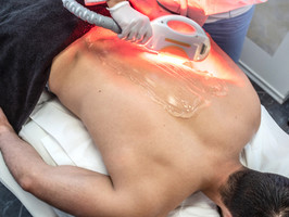 Benefits of Light Therapy On Chronic Pain