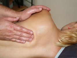 Manual Therapy and Chronic Pain