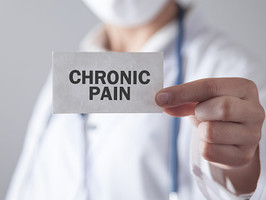 Chronic Pain: Is There an Integrative Treatment