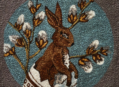 Bunny in the Willow Kits are being Sold!!!