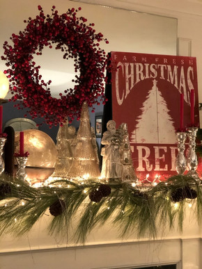 Merry Christmas, Happy Hanukkah, Joyous Kwanzaa, and all that Jazz!