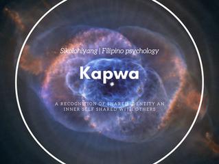 Kapwa