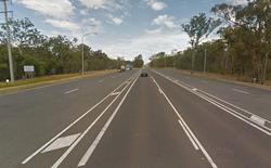 Bruce Highway Upgrades