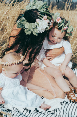 Mother's Day Mini Session 2019
