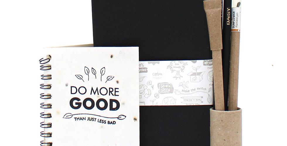 Pocket kit - plantable gift