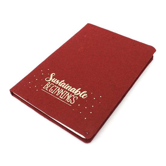 bioQ Plantable Diary