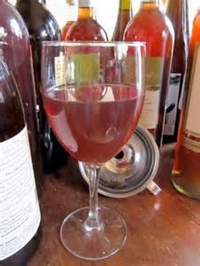 Plum Crazy Wine