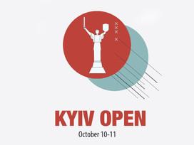 Підсумки Kyiv Open
