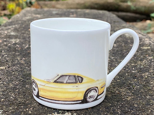 Espresso Cup Ginetta