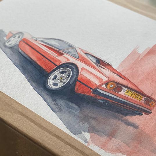 308 GT-S