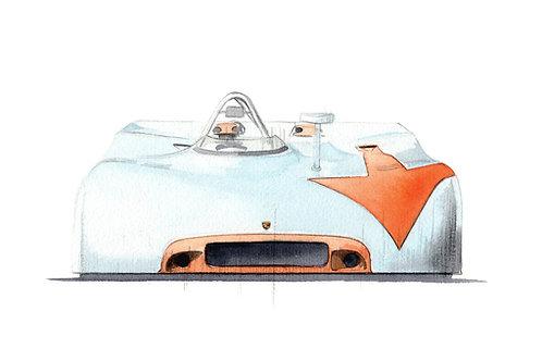 Porsche 908/3 Targa Florio
