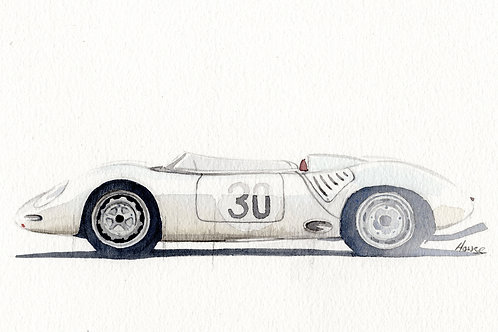 Porsche 718 RSK