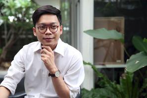 พิริยะ กุลกาญจนาชีวิน คนเบื้องหลัง TEDx Bangkok