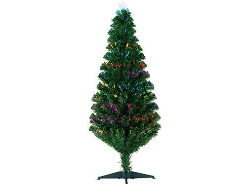 4ft Burtley Fibre Optic Tree