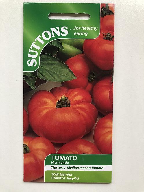 Tomato 'Marmande'