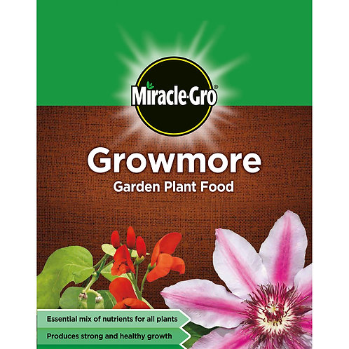 Growmore Plant Food
