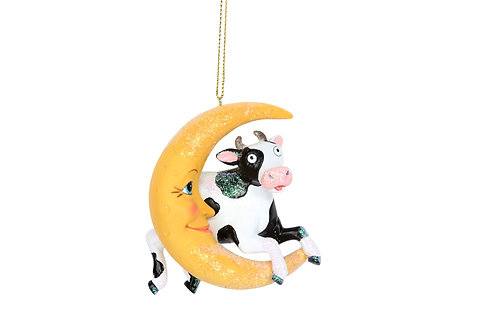 Gisela Graham Cow Jumped over the Moon