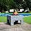 Thumbnail: Square Firebowl and Square Console