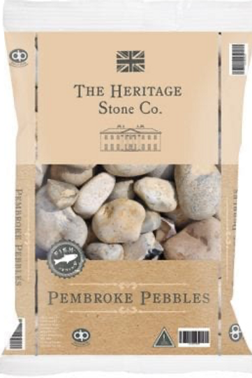 Pembroke Pebbles
