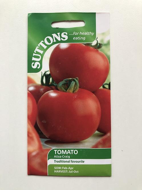 Tomato 'Alisa Craig'