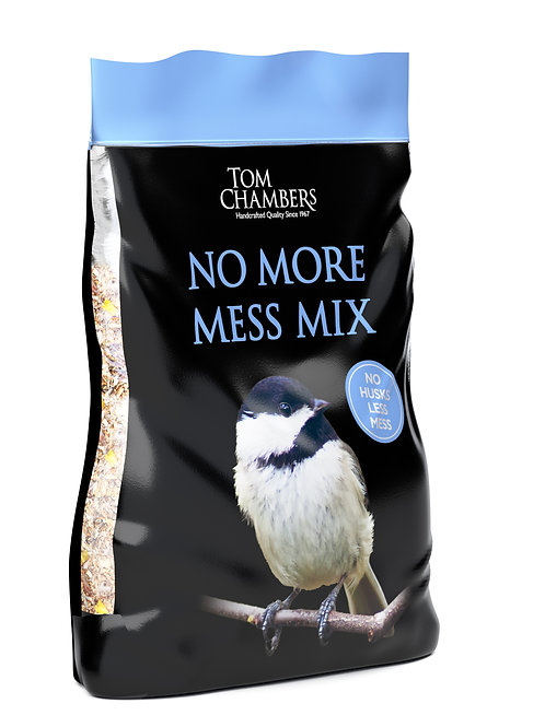 No More Mess Mix 2.5kg