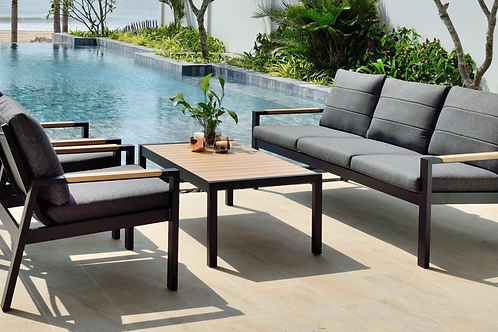 Lifestyle Garden Panama Sofa Set
