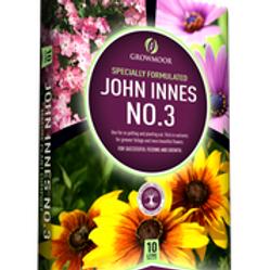 John Innes No.3 10L