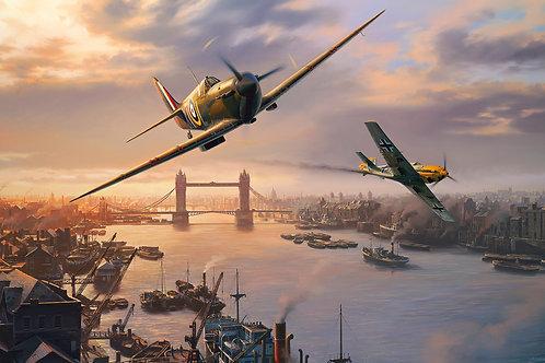 Spitfire Skirmish