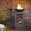 Thumbnail: Firebowl and Square Console