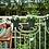 Thumbnail: Green basic easy hanger leaf green small