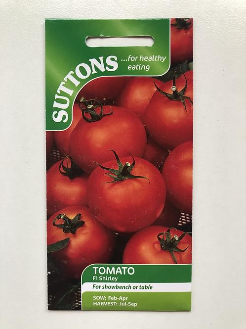 Tomato F1 Shirley