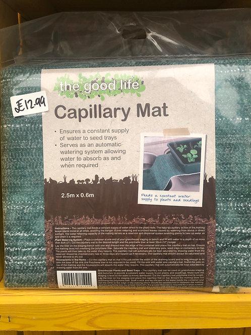Capillary Mat 2.5m x 0.6m