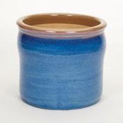 Chamberlain Balmoral Cylinder Blue 38cm