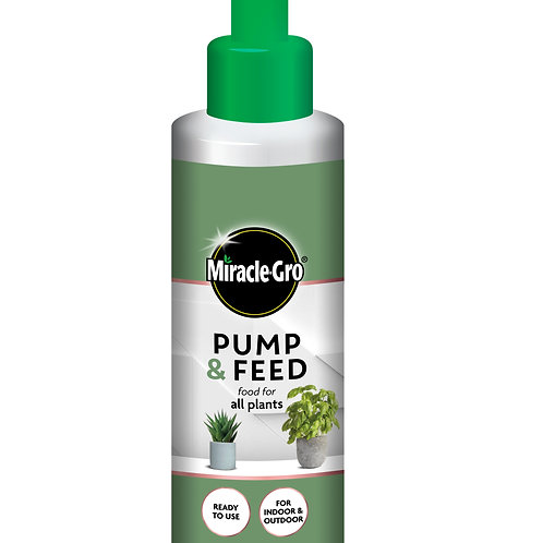Miracle-Gro Pump and Feed All Purpose