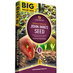 Growmoor J.Innes Seed Compost 35L