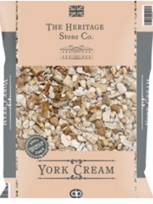 York Cream